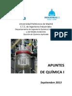 Apuntes Quimica I