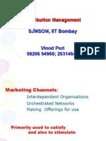 Distribution Management Revised