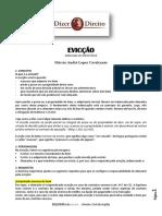 Evicção.pdf