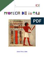Profecia de Neferty