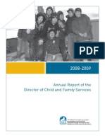 Nunavut Child and Family Services
