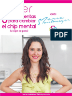 Hoja de Accion Cambia El Chip Mental