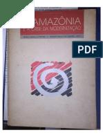 A Amazônia e a Crise Da Modernização (D'Incao e Silveira)