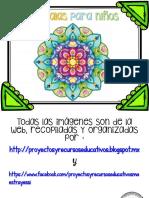 Mnadalas Para Niños.pdf