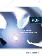Catalogue Axial Fans FE2owlet ECQ 2015 00702749 en En