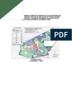 Plan General de Manejo Forestal