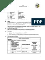 Contabilidad Gerencial 2015 - II
