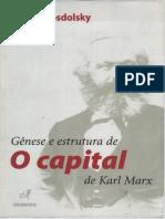 ROSDOLKSY, Roman. Gênese e estrutura do Capital.pdf