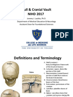 HN Osteology 2017