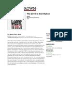 The Devil in the Kitchen.pdf