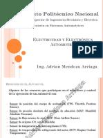 Elecy Electronica Del Automovil 2014 Sensores-A