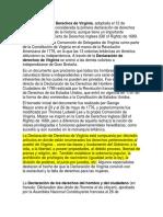 Temas y Guia de Estudio Criminalistica-Derechos Humanos Hasta Unidad 3