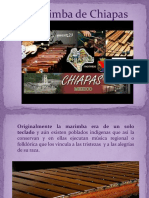 Marimba de Chiapas (1)
