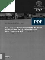 MURO REFORÇADO COM GEOSSINTETICOS PORTUGAL.pdf