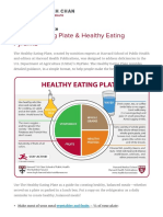 Healthy Eating Plate & Healthy Eating Pyramid _ the Nutrition Source _ Harvard T.H
