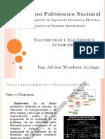 Elecy Electronica Del Automovil 2014