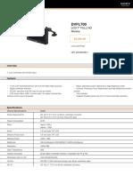 DVFL700