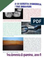 Vangelo in immagini - I Domenica di Quaresima B.pdf