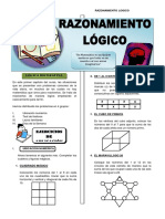 03 Razonamiento Logico