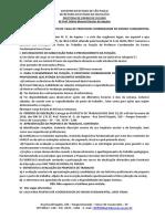Edital Pc Ee Mario Manoel Ef Anos Fianis