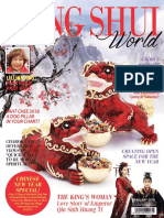 Feng Shui World February 2018