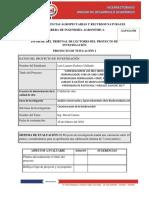 Formato de Calificacion 1
