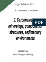 2 P3 Carbonates I PrimaryEN