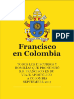 Francisco en Colombia