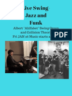 Live Swing and Funk (1)