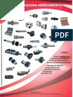 Catalogo Seleccion de Partes Mecanicas