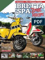 Scootering Lambretta Amp Amp Vespa Street Racers 2017