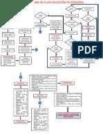 Diagrama de Flujo Selección de Personal
