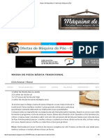 Massa de Pizza Básica Tradicional _ Máquina de Pão.pdf