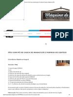 Pão com Pó de Casca de Maracujá e Farinha de Centeio _ Máquina de Pão.pdf