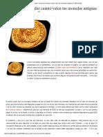 PractiFinanzas Formas Para Calcular Cuánto Valen Tus Monedas Antiguas _ PractiFinanzas