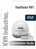 540969 C RV1 Install Guide