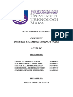 Case Study p&g Ac220 8c