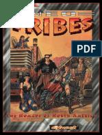 Cyberpunk 2020 - CP3371 Neo Tribes