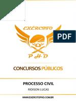 Processo Civil Questoes Parte Final