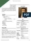 Luis Vernet - Wikipedia, La Enciclopedia Libre