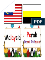 bendera m