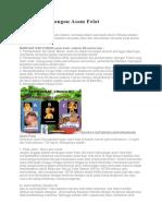 Bahaya kekurangan Asam Folat.docx