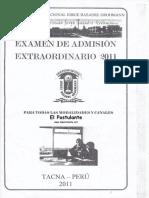 Examen Unjbg Extraordinario 2011 (1)