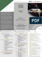 Brochure 12-13 Giugno 2017