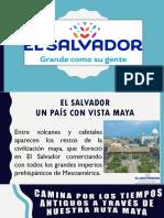 Expo Salvador Maya