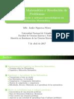 Presentación Nuevas Tendencias y Enfoques Metodológicos