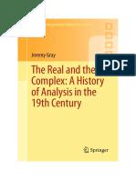 algebraic and complex ring mathematics mathematical analysis