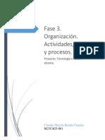 M23 S2 Actividades - tareas y procesos