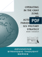 Operating in the Gray Zone