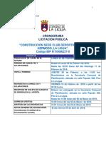 0.-Cronograma SEDE CD VHermoso